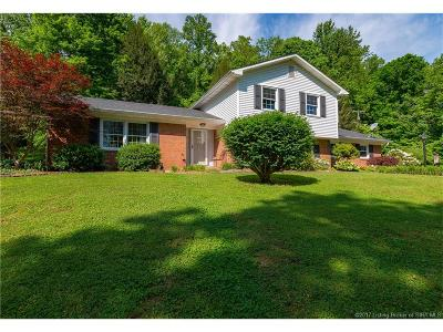 Crawford County Single Family Home For Sale: 147 W Dogwood Drive
