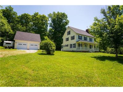 Harrison County Single Family Home For Sale: 7200 Adolph Road NE