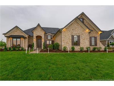 Clark County Single Family Home For Sale: 1823 Augusta Boulevard