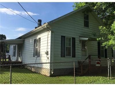 Crawford County Single Family Home For Sale: 106 S Oak Street