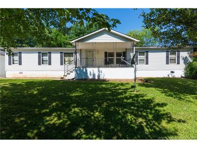 Crawford County Single Family Home For Sale: 131 S White Oak Drive