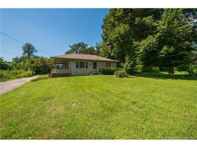 Harrison County Single Family Home For Sale: 6145 Main Street NE