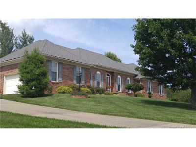 Harrison County Single Family Home For Sale: 1490 Creekstone NE