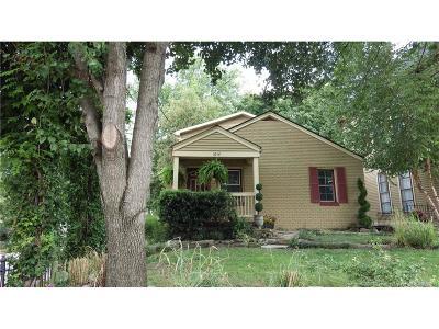 Floyd County Single Family Home For Sale: 1016 E Main Street