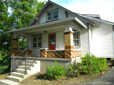 Crawford County Single Family Home For Sale: 799 W Second Street