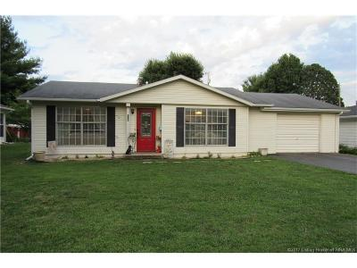 Washington County Single Family Home For Sale: 809 Cauble