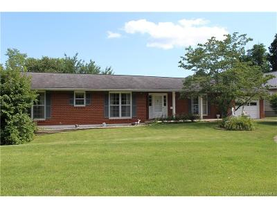 Crawford County Single Family Home For Sale: 199 S Townsend Drive