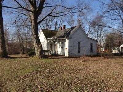 Harrison County Single Family Home For Sale: 14025 Greene Street NE