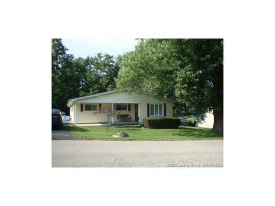 Washington County Single Family Home For Sale: 404 Grace