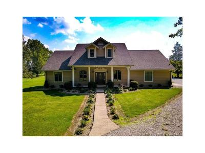 Washington County Single Family Home For Sale: 8118 W Beeline Road