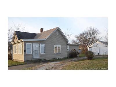 Washington County Single Family Home For Sale: 405 S High Street