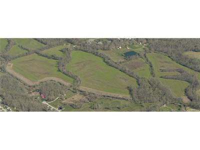 Clark County, Floyd County Residential Lots & Land For Sale: Glendale Ct.