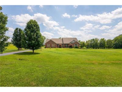 Harrison County Single Family Home For Sale: 3776 Kayla NE