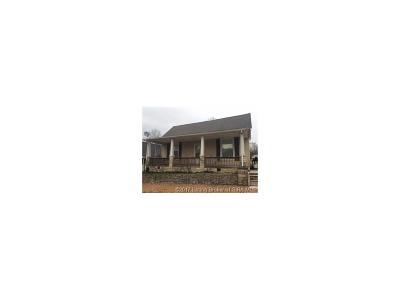 Washington County Single Family Home For Sale: 603 N Water Street