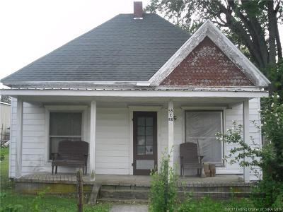 Washington County Single Family Home For Sale: 55 E Railroad