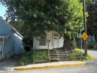 Harrison County Single Family Home For Sale: 228 Elliott