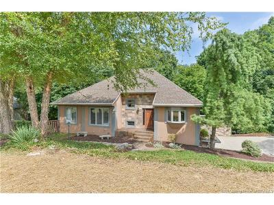 Floyd County Single Family Home For Sale: 3134 Brazil Lake Parkway