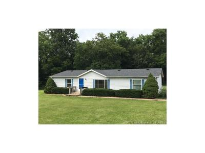 Washington County Single Family Home For Sale: 9820 S Dogwood Valley Road