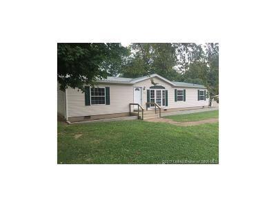 Washington County Single Family Home For Sale: 260 E Woodlawn Drive