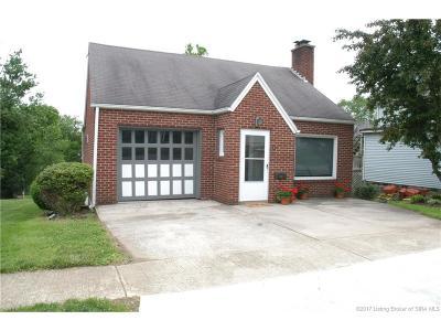 Washington County Single Family Home For Sale: 101 N Posey Street