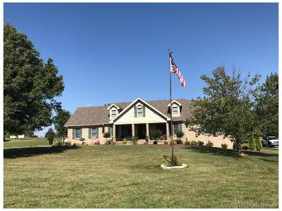 Floyd County Single Family Home For Sale: 7662 Von Allman Road