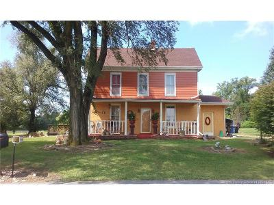 Harrison County Single Family Home For Sale: 7200 Kesindale SE