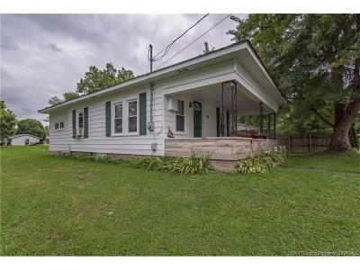 Harrison County Single Family Home For Sale: 750 McKinster Street