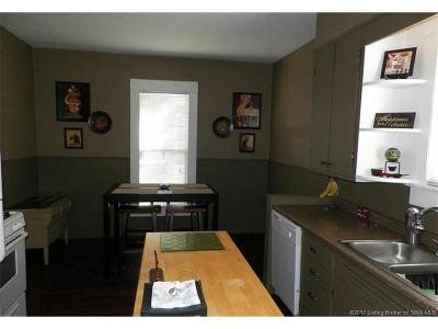 Floyd County Single Family Home For Sale: 1311 South Street