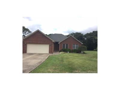 Harrison County Single Family Home For Sale: 961 Savannah Way SW