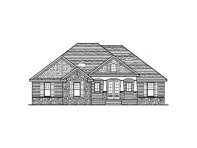 Floyd County Single Family Home For Sale: 4006 Glenwood Way