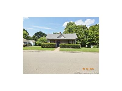 Washington County Single Family Home For Sale: 404 E Tucker Street