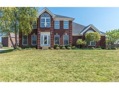 Floyd County Single Family Home For Sale: 2877 Sandalwood Drive