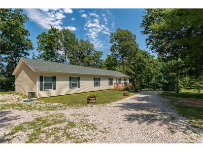 Washington County Single Family Home For Sale: 10540 Budweiser Lane