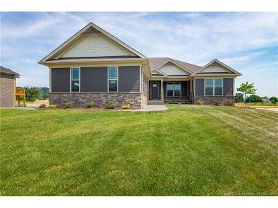 Floyd County Single Family Home For Sale: 4008 Glenwood Way