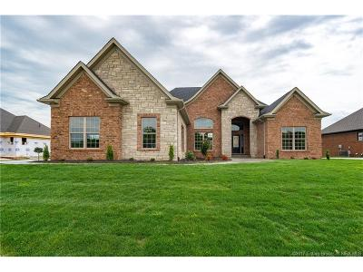 Floyd County Single Family Home For Sale: 1047 Equine Avenue