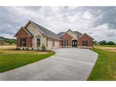 Floyd County Single Family Home For Sale: 4004 Glenwood Way