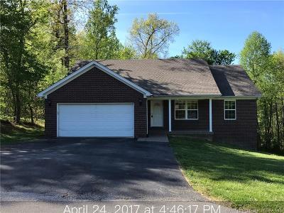Harrison County Single Family Home For Sale: 65 SE Southwood Drive