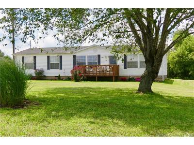 Harrison County Single Family Home For Sale: 1595 Heth Washington SW