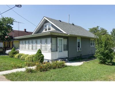 Harrison County Single Family Home For Sale: 13935 Greene Street NE