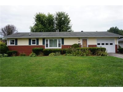 Washington County Single Family Home For Sale: 102 Hungate
