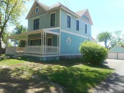 Washington County Single Family Home For Sale: 514 N Water Street