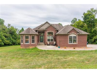 Harrison County Single Family Home For Sale: 683 Magnolia Drive NE