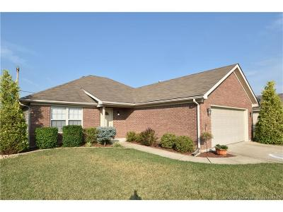 Clark County Single Family Home For Sale: 11925 Perry Crossing Parkway