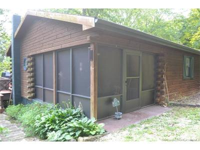 Crawford County Single Family Home For Sale: 300 W State Rd 64
