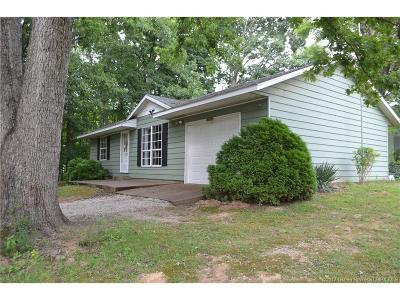 Crawford County Single Family Home For Sale: 7620 W Kaiser Road