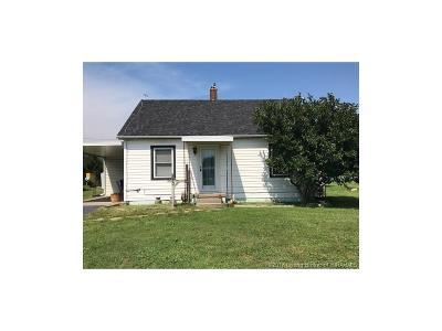Harrison County Single Family Home For Sale: 830 Main Street NE