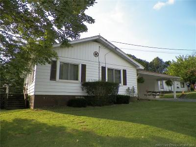 Crawford County Single Family Home For Sale: 321 N 3rd Street