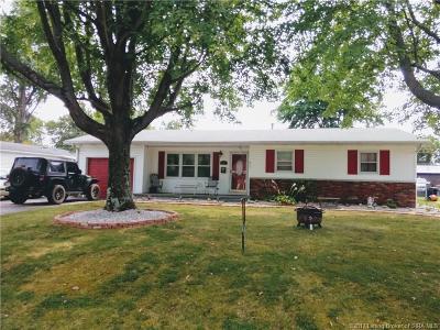 Scott County Single Family Home For Sale: 355 Gary Avenue
