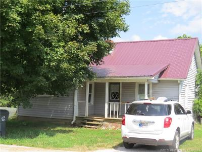 Crawford County Single Family Home For Sale: 190 S Murphy Street