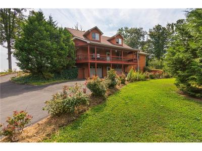 Harrison County Single Family Home For Sale: 12064 Glass Overlook Road SE